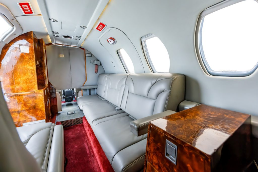 Citation_Cabin2