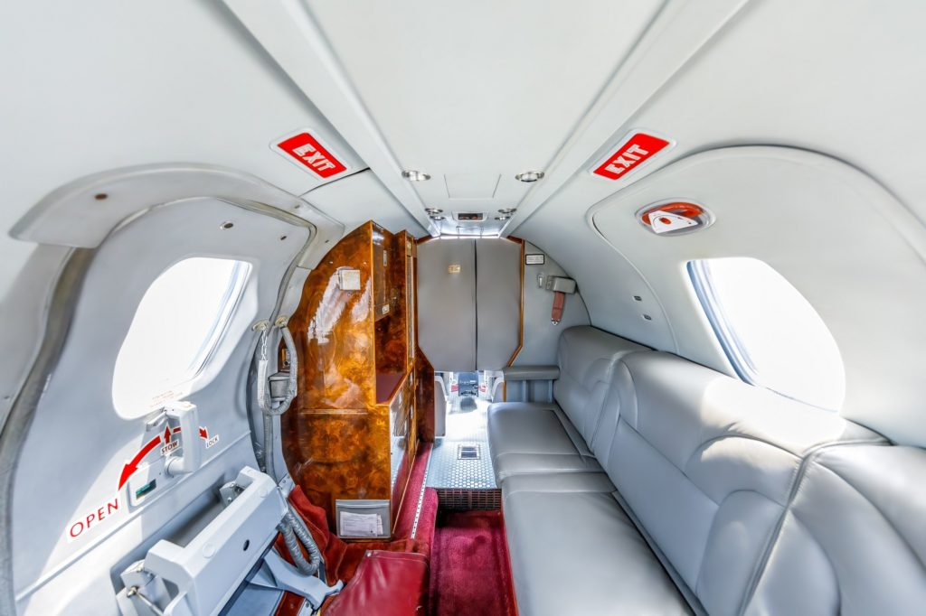 Citation_Cabin3