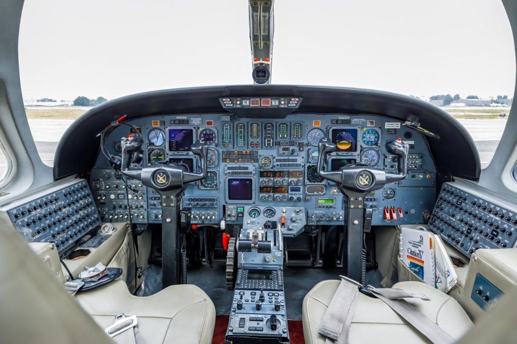 Citation_Cockpit